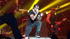 Three Days Grace @ Stadium Live, Moscow 28.09.2014 (Full Show)