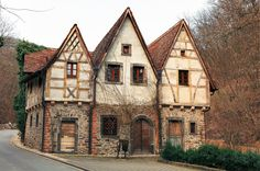 Alte Mühle bei Kobern Mosel | by oblakkurt