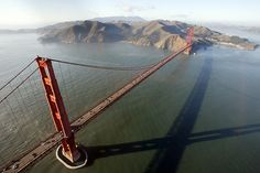 How to celebrate the Golden Gate Bridge -- just not on its anniversary weekend.