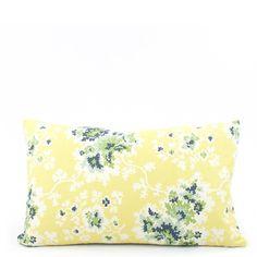 Lightly Sweetened Reversible Lumbar Pillow - Chloe & Olive