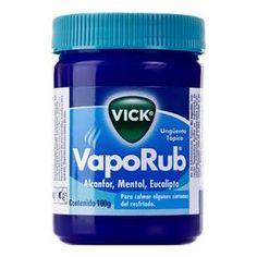 Słoiczek cudów: 12 zastosowań VapoRub! — Ziołowa wyspa zdrowia