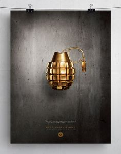 adcollector:  STRUCK (USA) for AAF ADDY Awards