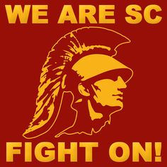Fight On Trojans!!!!