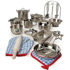 sale $24.11 All Play Stainless Steel Cookware