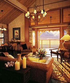 Little Palm Island Resort  Spa (Little Torch Key)