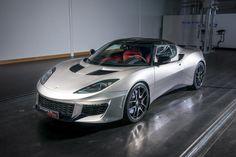 Lotus Evora 400 revealed: new Geneva video | Evo