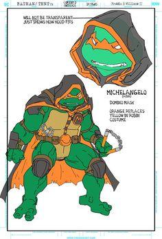 Ninja Turtles Art, Teenage Mutant Ninja Turtles, Ninja Turtle Drawing, Action Comics 1, Turtle Love, Game Concept Art, Batman Comics, Comic Art, Comic Book