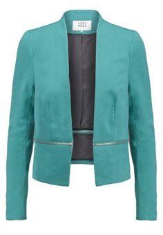 VMREP VICTORIA - Blazer - green-blue