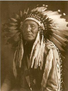Blackfoot Chief                                                       …                                                                                                                                                                                 More