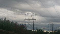 Transmission Tower, Louisiana, Utility Pole, World, The World