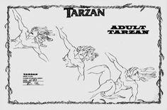 """Tarzan"" | © Walt Disney Animation Studios*  • Blog/Website…"