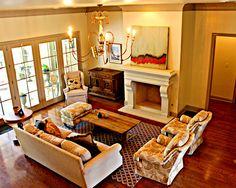 Living Room Furniture Arrangement Design, Pictures, Remodel, Decor and Ideas