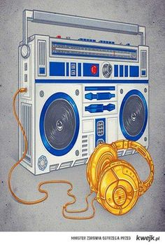 R2D2 and C3PO radio so relevant both of my right hand men