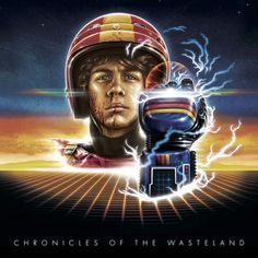 Chronicles of the Wasteland / Turbo Kid (Original Motion Picture Soundtrack) by Le Matos on Apple Music