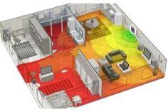 Построение Wi-Fi сети в небольшом офисе, доме или квартире.