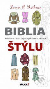 Biblia stylu (Lauren A. Rothman)