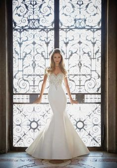 Morilee by Madeline Gardner 2880 Wedding Dress photo