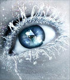 Self Love U: Healing Frozen Feelings & Blocked Emotions [read] Pretty Eyes, Cool Eyes, Beautiful Eyes, Snow Queen, Ice Queen, Princess Yue, Eyes Artwork, Aesthetic Eyes, Crazy Eyes