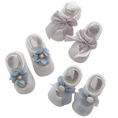 3 Pairs/Lot Baby Girl Socks for Infant Toddler Girls Bowknot Flower Style Cotton Casual Socks Solid Color Months Baby Girl Socks, Girls Socks, Infant Toddler, Toddler Girls, Flower Fashion, 3 Years, Pairs, Casual