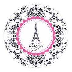 Resultado de imagem para lembrancinha+festa+paris
