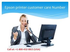 #Epson #printer customer service number @8004320815 to get #help for printer problems. https://www.youtube.com/watch?v=mTKX8EZk6bU&feature=youtu.be
