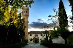 Monasterio de San Jerónimo, Granada. (vía flickr)