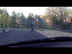 What if Humans Crossed the Road Like Animals? Clink on the picture to watch the video!