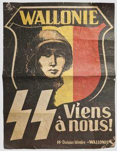 ■ Wallonie