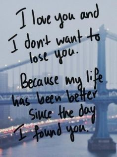 friends quotes & We choose the most beautiful FunnyQandS (Funny Quotes and Sayings) for you.FunnyQandS (Funny Quotes and Sayings) most beautiful quotes ideas Cute Love Quotes, Romantic Love Quotes, Love Yourself Quotes, Quotes For Him, Cute Best Friend Quotes, Quotes For Baby, I Still Love You Quotes, Love Quotes Tumblr, Love You Friend