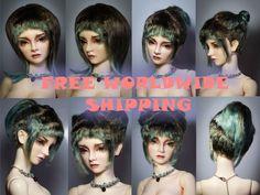 https://flic.kr/p/umUVeh | FREE WORLDWIDE SHIPPING | Free worldwide shipping for all wigs on my etsy shop www.etsy.com/ru/shop/SophyMolly?ref=search_shop_redirect