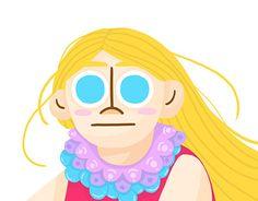 """Check out new work on my @Behance portfolio: """"Run gemgem - !!""""…"""