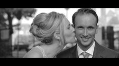 Trouwclip Kim & Michael. Ook een mooie trouwclip van jouw dag (same-day-edit)? Ga naar www.beeldkracht.nl/trouwfilms