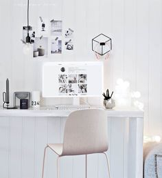 Decorating your desktop for winter and preparing for christmas