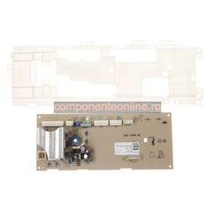 Modul electronic principal, Beko, 2827790185, Arcelik - 329335