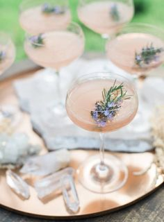 Big Sur Bohemian Luxe Wedding Ideas via Magnolia Rouge