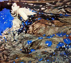 Stanislaw Krupp - Ночной Ветер / Night Wind