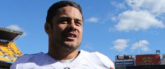 Jarryd Hayne is preparing for just his fifth pro football game, but a banged-up 49ers backfield might make him a key contributor against the Ravens.