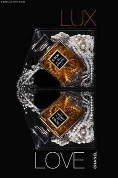 COCO by Chanel.  My signature fragrance!