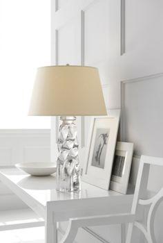 Westport Table Lamp by E.F. Chapman | Circa Lighting | shop now: http://www.circalighting.com/details.aspx?pid=4071