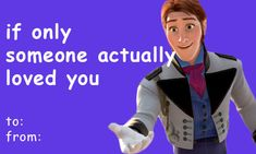 I finally found the valentines I'm giving this year...