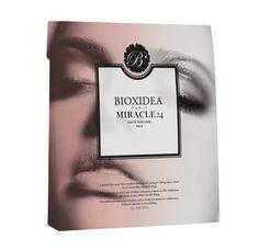 Bioxedia Miracle 24 Face Mask