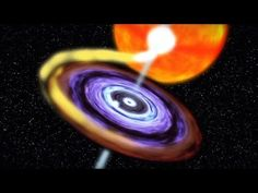CNN: Black hole awakens, erupts after 26 years - A NASA satellite detected the first sign of a black hole 8,000 light years away from Earth on Jun 15, 2015. Astronomers around the world are studying the event.