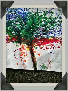 Creative Expressions of Art,  Meadville, Pa www.facebook.com/creativeexpressionsofart