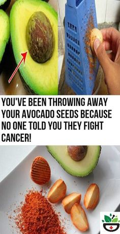 You may popular the many well-documented benefits of avocados in your diet, however did you know that the seeds are even much better? It holds true: Avocado seeds are even richer in anti-oxidants than the fleshy fruit, and we're here to tell you all about