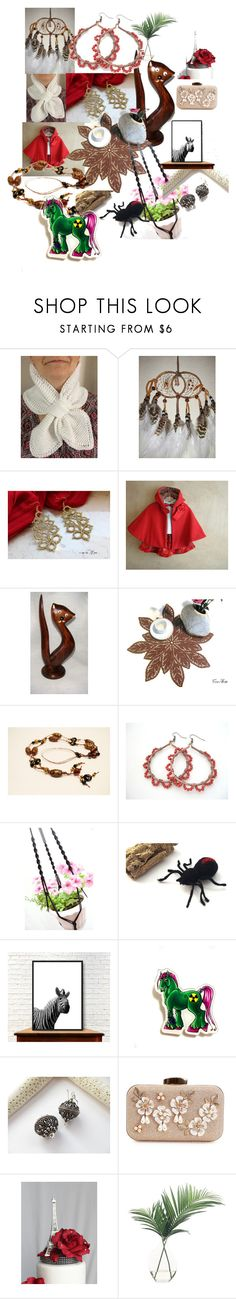 """""""Marvelous Gifts"""" by anna-recycle ❤ liked on Polyvore featuring NDI"""