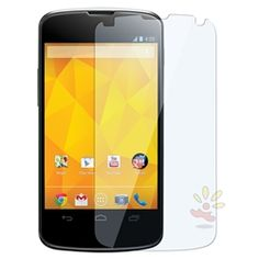 Cheap Deals Best Hot Daily and Coupons in Canada Usa http://www.bestdealbazar.com/397/reusable-screen-protector-compatible-with-lg-nexus-4-e960