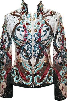 1000 ideas about showmanship jacket on pinterest for Show me western designs