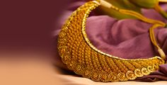 classic wedding  jewellery by tanishq (6)