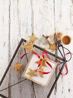 I Quit Sugar recipe: Gingerbread Cookies