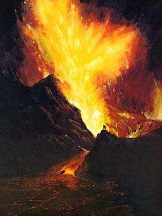The Cracks of Doom - Tim Kirk
